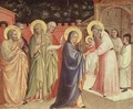 The Presentation in the Temple - Fra (Guido di Pietro) Angelico