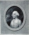 General Count Clairfayt 1733-98 - (after) Loutherbourg, Philippe de