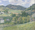 Spring In The Valley 1924 - Willard Leroy Metcalf