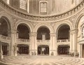 The Dome in Radcliffe Library - Frederick Mackenzie