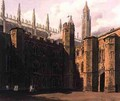 Court of Kings College - Frederick Mackenzie
