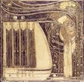 The Opera of the Sea - Margaret MacDonald Mackintosh