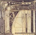 The Opera of the Wind - Margaret MacDonald Mackintosh