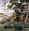 Near Kirkudbright 1900 - Harry MacGregor
