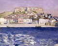 Collioure - Charles Rennie Mackintosh