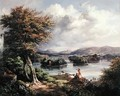 Lake of Menteith - Kenneth Macleay