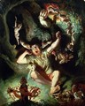The Disenchantment of Bottom - Daniel Maclise