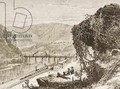 Harpers Ferry West Virginia 1880 - Reverend Samuel Manning