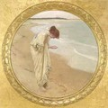 The Sea Hath its Pearls 1897 - William Henry Margetson