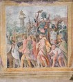 The Triumph of Caesar - (after) Mantegna, Andrea