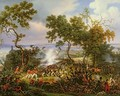 The Battle of Chiclana - Louis Lejeune