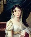 Desiree Clary 1781-1860 Queen of Sweden - Robert-Jacques-Francois-Faust Lefevre