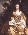 Portrait of a Lady probably Mary Parsons later Mrs Draper - Sir Peter Lely