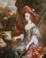 Lady Belasyse - Sir Peter Lely