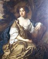 Frances Theresa Stuart 1647-1702 - Sir Peter Lely