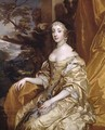 Henrietta Anne Duchess of Orleans - Sir Peter Lely