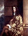 Portrait of Henry Spencer 1620-43 - Sir Peter Lely
