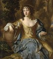 Portrait of a Lady 2 - Sir Peter Lely