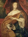 Portrait of Barbara Villiers Duchess of Cleveland 1640-1709 - Sir Peter Lely