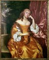 Margaret Brooke Lady Denham 1646-67 - Sir Peter Lely