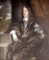 William 2nd Earl of Salisbury - Sir Peter Lely