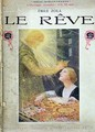 Front cover of Le Reve by Emile Zola 1840-1902 - Rene Lelong