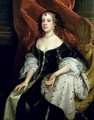 Portrait of Catherine of Braganza 1638-1705 - Sir Peter Lely