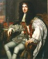 King Charles II 1630-85 - Sir Peter Lely