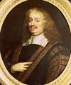 Portrait of Edward Hyde 1st Earl of Clarendon 1609-74 - Sir Peter Lely