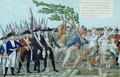 The Planting of a Tree of Liberty - Brothers Lesueur