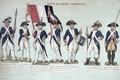 The Parisian Army during the French Revolution - Brothers Lesueur