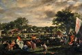 Fairlop Fair - Charles Leslie
