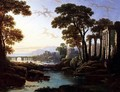 A Classical Landscape - William Linton
