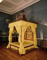Four Poster Bed in the Chinese style 1750s - John Linnell