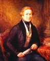 Sir Robert Peel 1838 - John Linnell