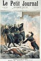 Explosion in the Rue de Reuilly and the Death of Sergeant Bauchat - Frederic Lix