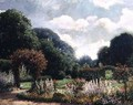 A Summer Garden - Guy Lipscombe