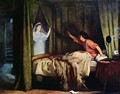 The Apparition - (after) Millais, Sir John Everett