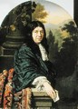 Portrait of a Scholar 1670 - Frans van Mieris