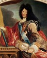 Portrait of Louis XIV 1638-1715 - Pierre Mignard