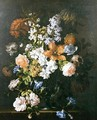 Still Life of Flowers 2 - Jean-Baptiste Monnoyer