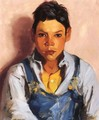 The Goat Herder (Mexican Boy) - Robert Henri