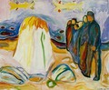 Meeting - Edvard Munch
