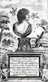 Robert Herrick 1591-1674 - William Marshall
