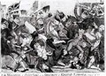 The Massacre of Peterloo or a Specimen of English Liberty - J.L. Marks