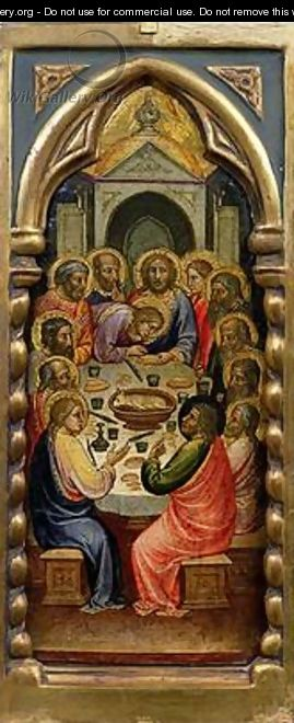 The Last Supper - di Nardo Mariotto