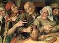 Jovial Company 1564 - Jan Massys