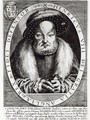 Portrait of Henry VIII - Cornelis Massys