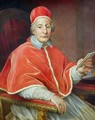 Portrait of Pope Clement XII - Agostino Masucci