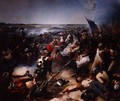 Battle of Fleurus 26th June 1794 1837 - Jean Baptiste Mauzaisse